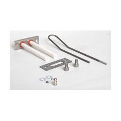 Electrode d'ionisation VMIII