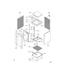 pi ce d tach e viessmann corps vitocal 300 g bw 13kw n 7440984. Black Bedroom Furniture Sets. Home Design Ideas