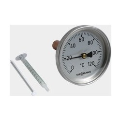 Thermomètre pour Verticell N